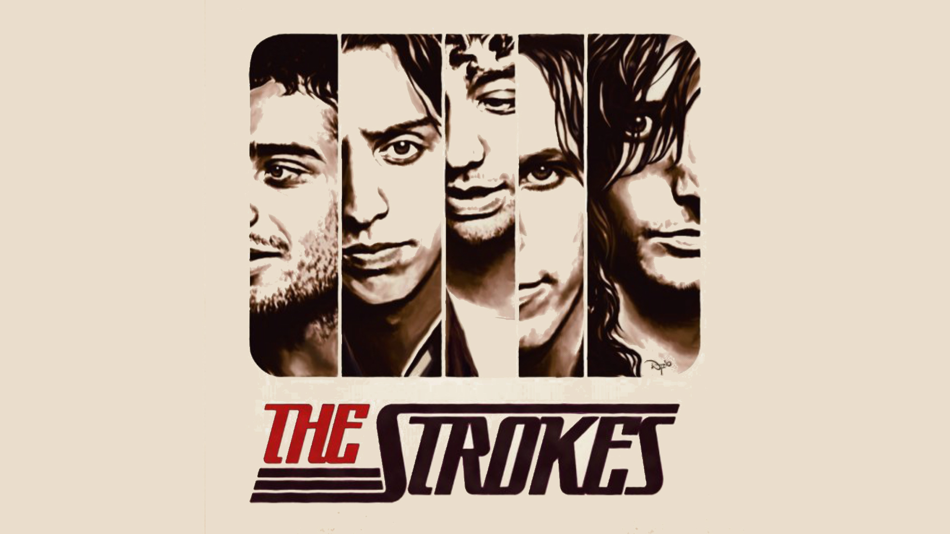 The strokes hd wallpaper background image 1920x1080 id559575 wallpapers id559575 altavistaventures Gallery