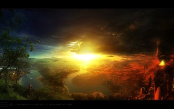 Fantasy - Mystical Wallpapers and Backgrounds ID : 5618