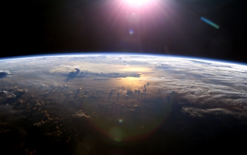 Earth - From Space Wallpapers and Backgrounds ID : 56194