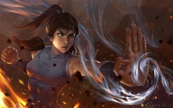 The Best Legend Of Korra Wallpapers  Images