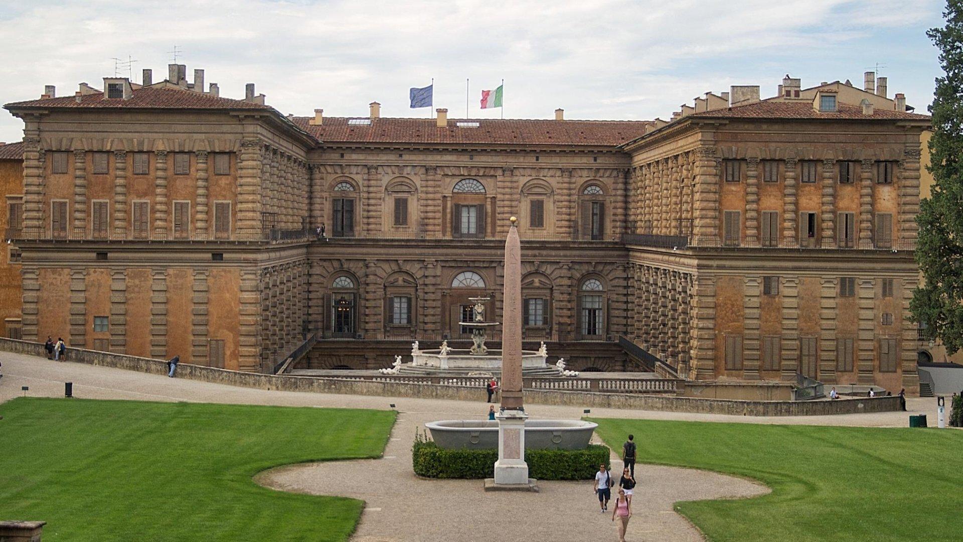 Palazzo pitti full hd wallpaper and background image for Palazzo pitti
