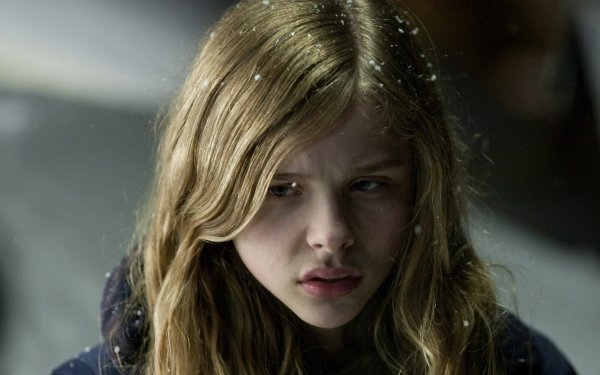 Movie Let Me In HD Wallpaper | Background Image