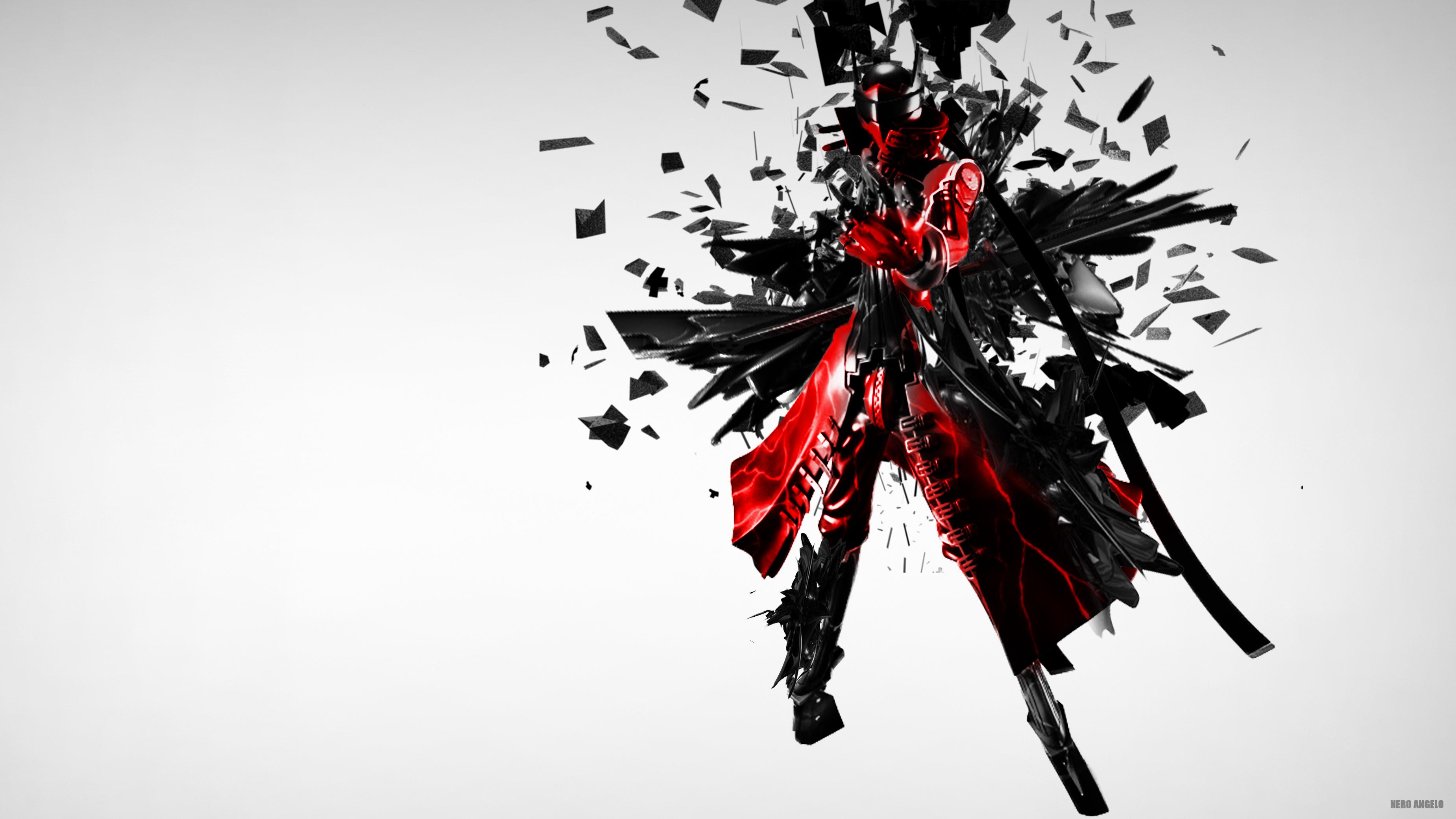 Persona 4 Izanagi Magatsu Magatsu Izanagi Full H...