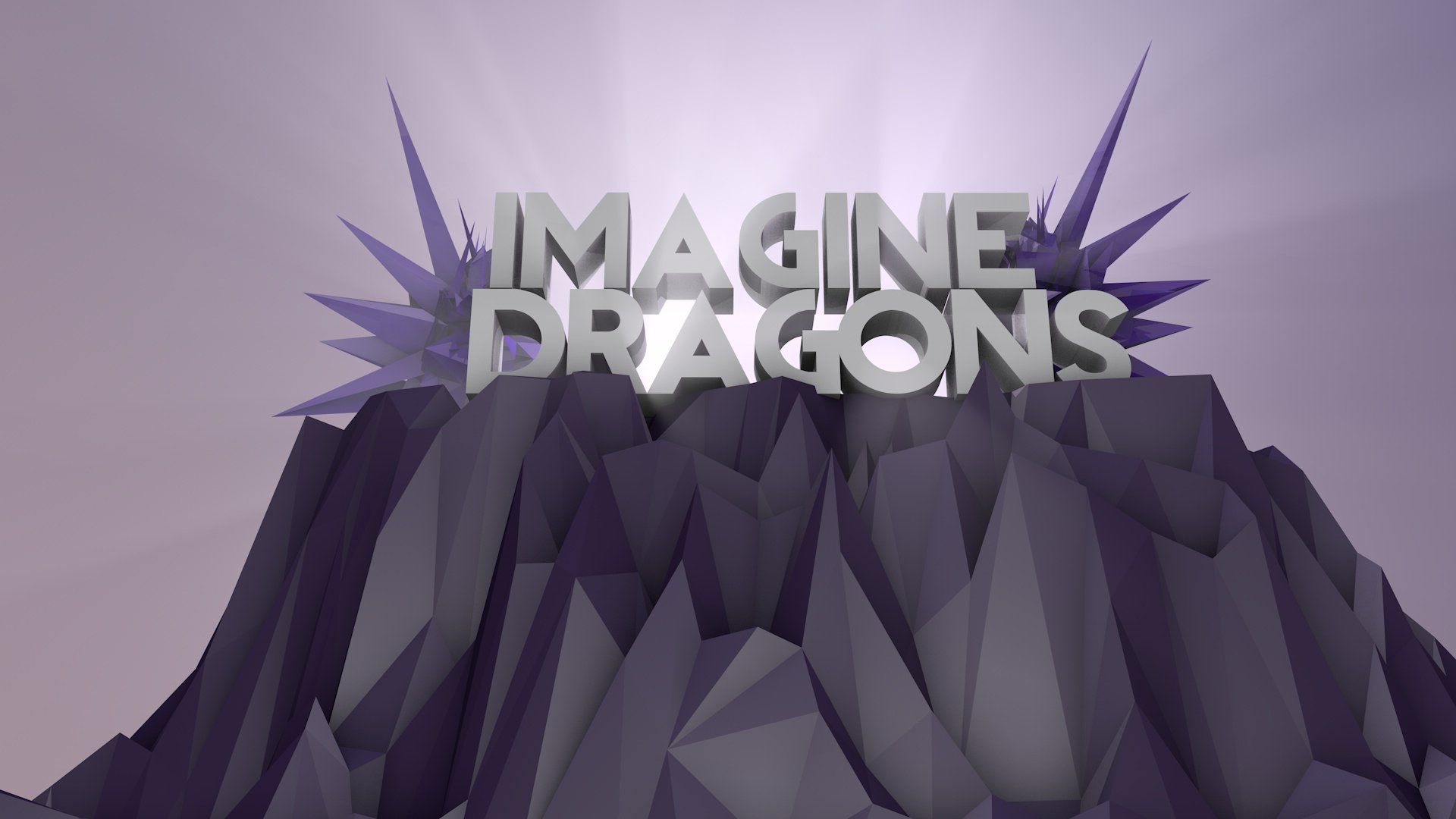 Imagine Dragons Fondo De Pantalla Hd Fondo De Escritorio