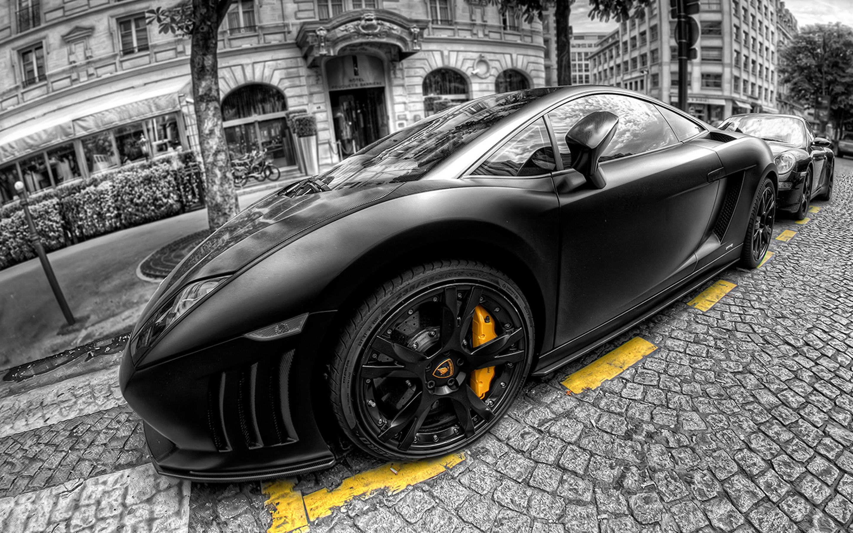 Lamborghini Gallardo Hd Wallpaper Background Image 2880x1800