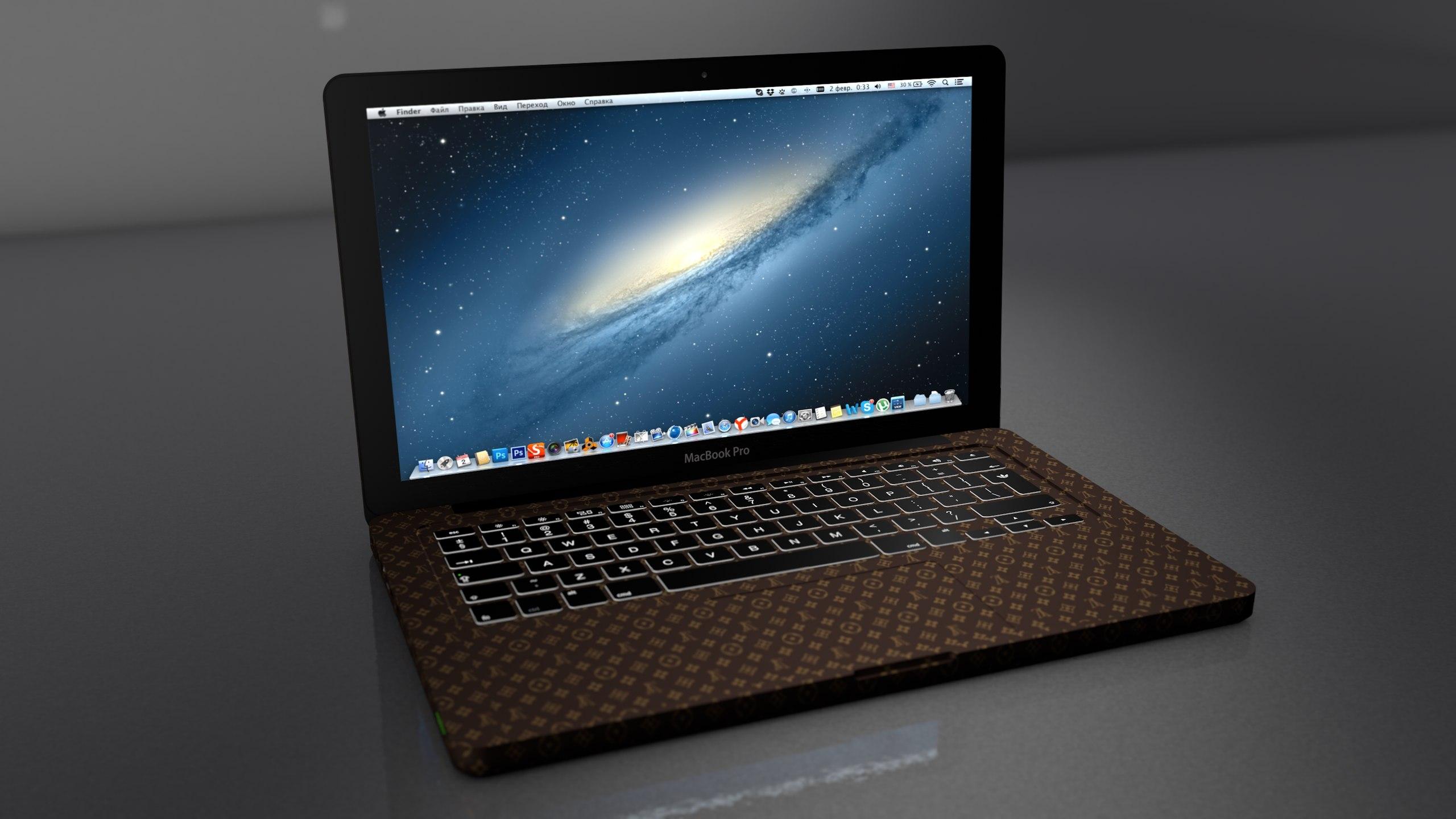 Macbook Pro HD Wallpaper Background Image 2560x1440