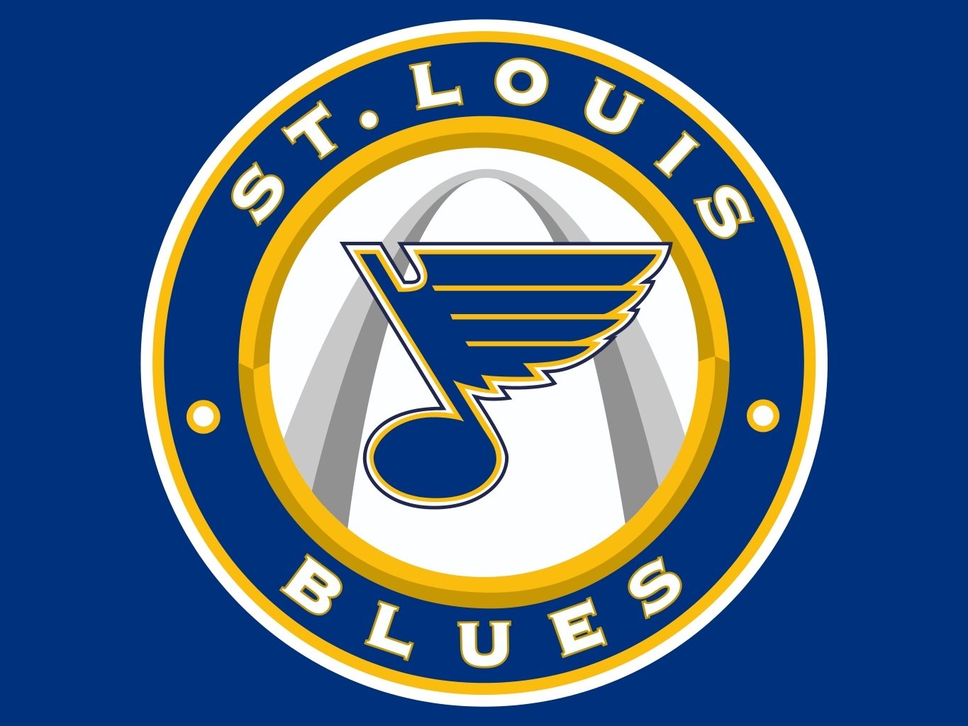St. Louis Blues Wallpaper And Background Image