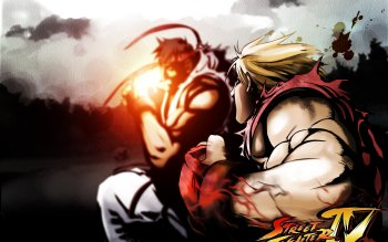 Video Game - Street Fighter Wallpapers and Backgrounds ID : 57008