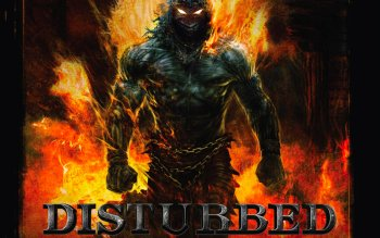 Music - Disturbed Wallpapers and Backgrounds ID : 57108