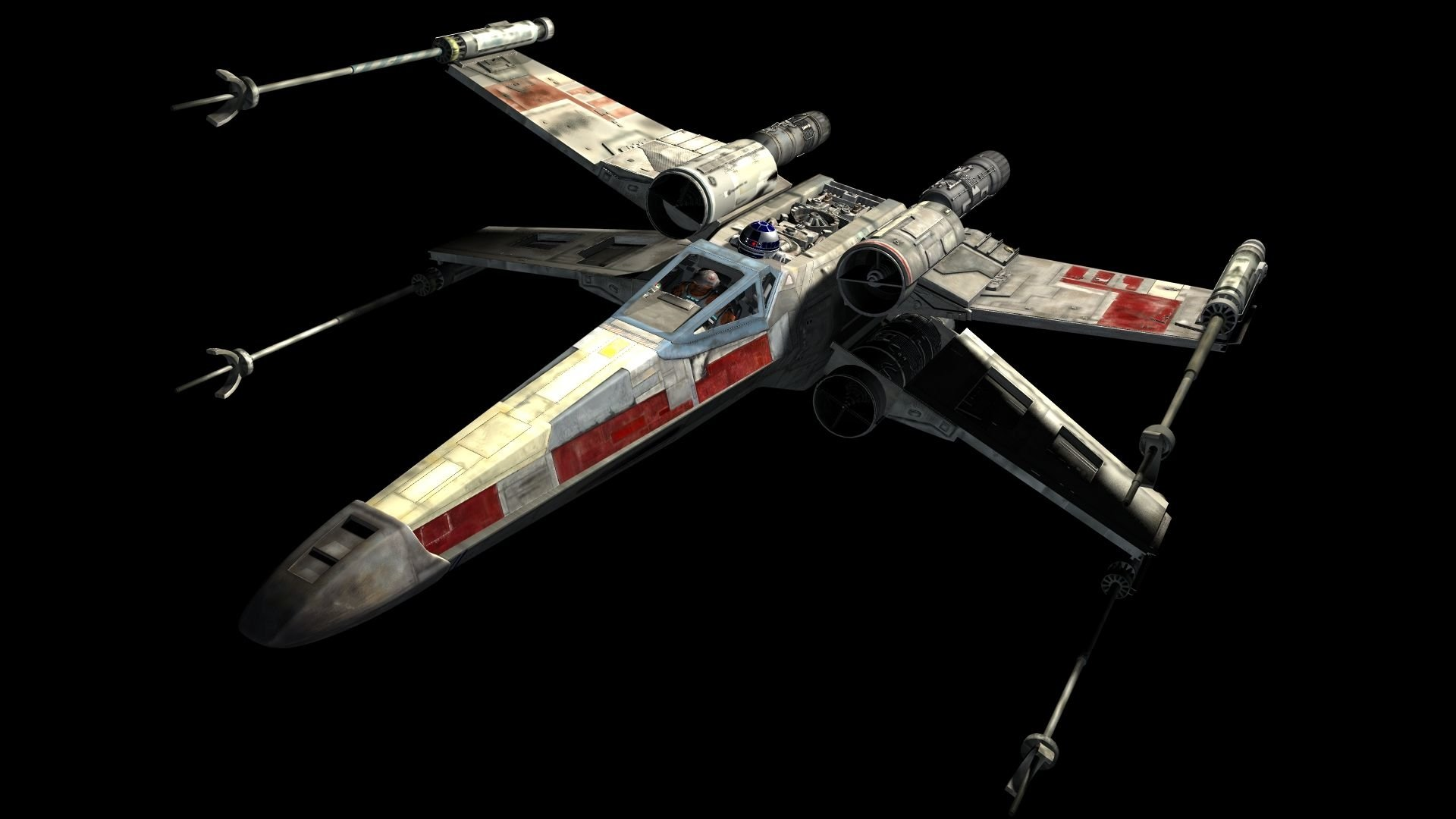 2 Star Wars Rogue Squadron Ii Rogue Leader Hd Wallpapers Background Images Wallpaper Abyss