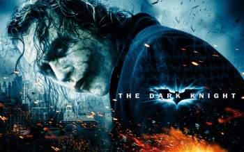 Movie - The Dark Knight Wallpapers and Backgrounds ID : 57394