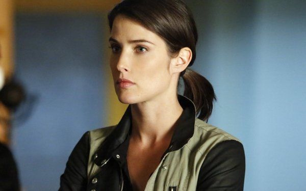 TV Show Marvel's Agents of S.H.I.E.L.D. Cobie Smulders Maria Hill HD Wallpaper | Background Image