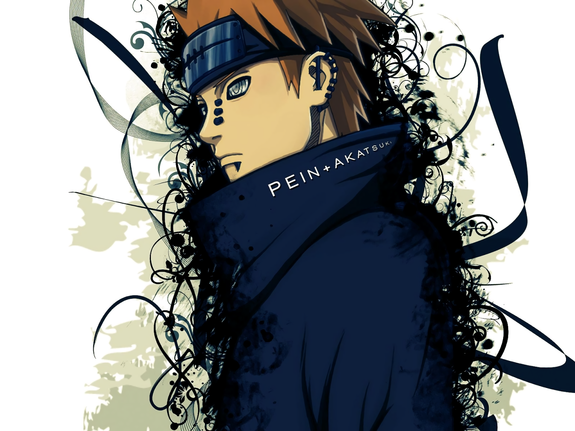 136 Pain Naruto Hd Wallpapers Background Images Wallpaper Abyss