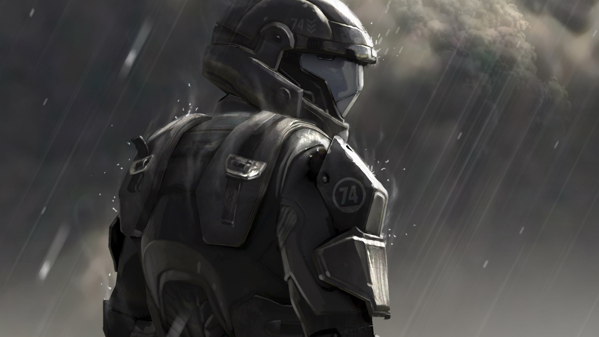 Halo Wallpaper Iphone 6 Hd