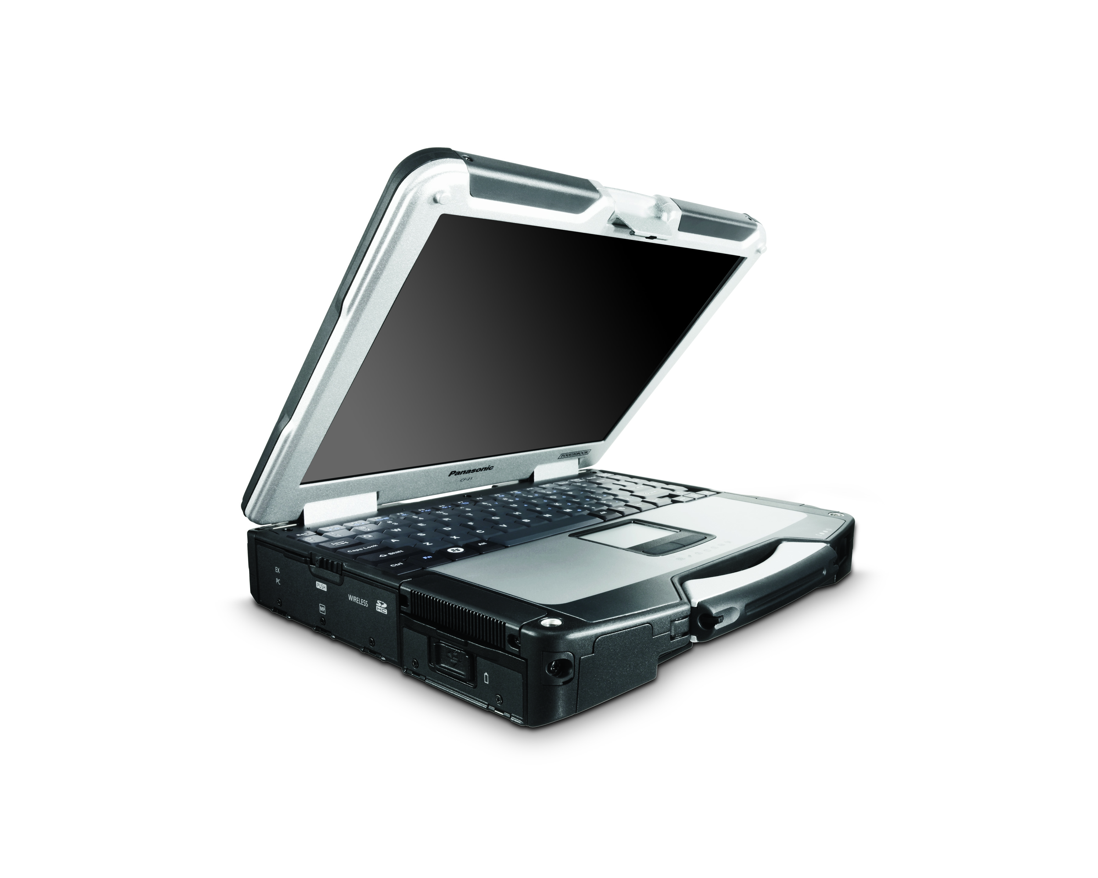 Rugged Notebook Panasonic Toughbook