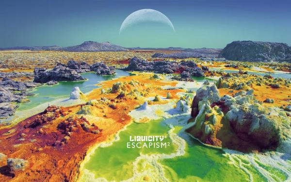 Music Liquicity HD Wallpaper | Background Image