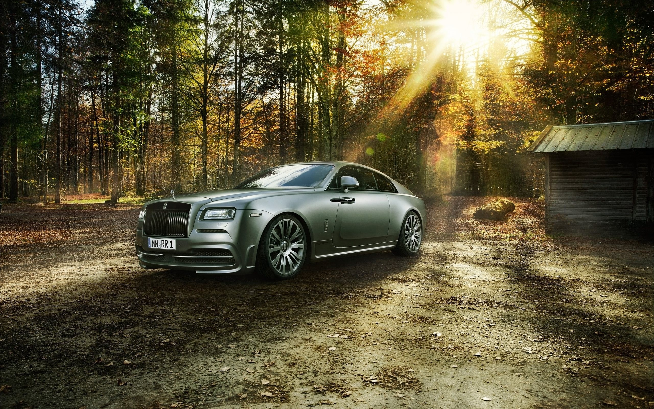 Rolls-Royce Full HD Wallpaper and Background | 2560x1600 ...