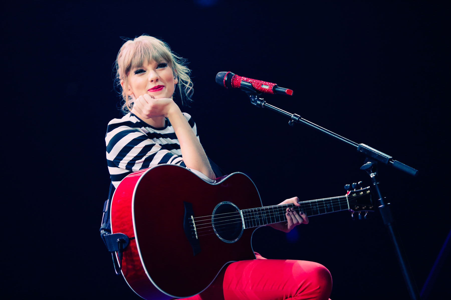 Taylor Swift Wallpaper And Background Image