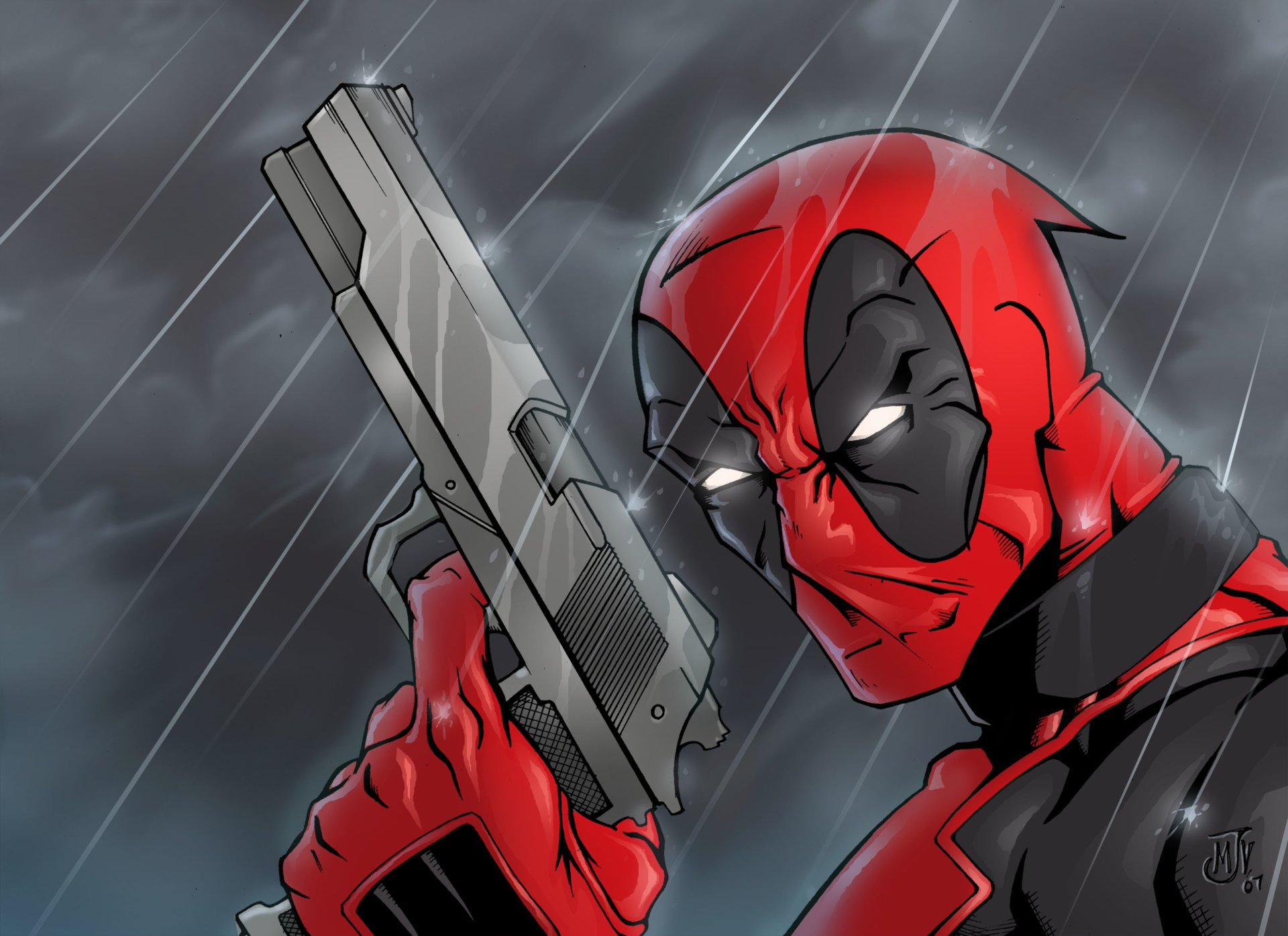 Fondos De Pantalla De Deadpool: Deadpool Fondo De Pantalla HD