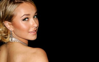 Celebridad - Hayden Panettiere Wallpapers and Backgrounds ID : 58106
