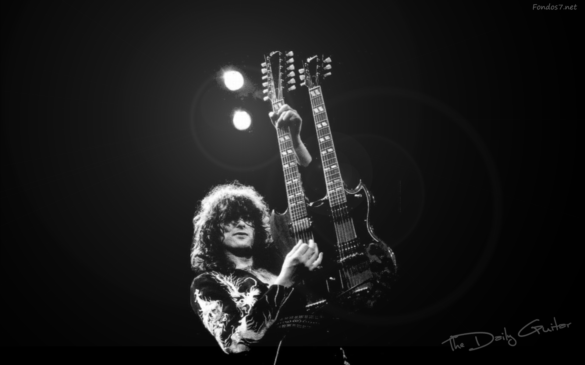 Led Zeppelin Full HD Wallpaper and Background Image ...