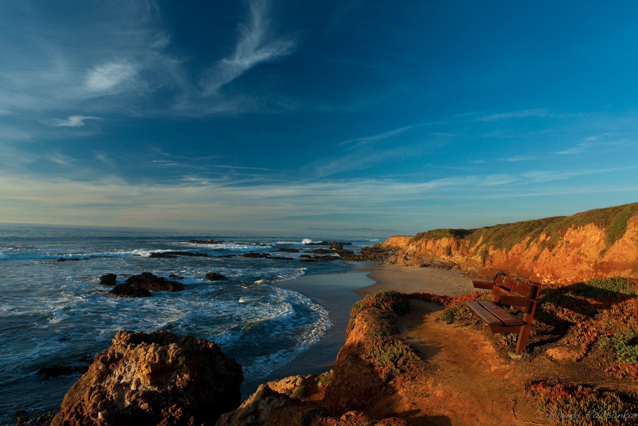 Coastline hd wallpaper background image 2048x1369 id 582904 wallpaper abyss - Chromecast backgrounds download ...