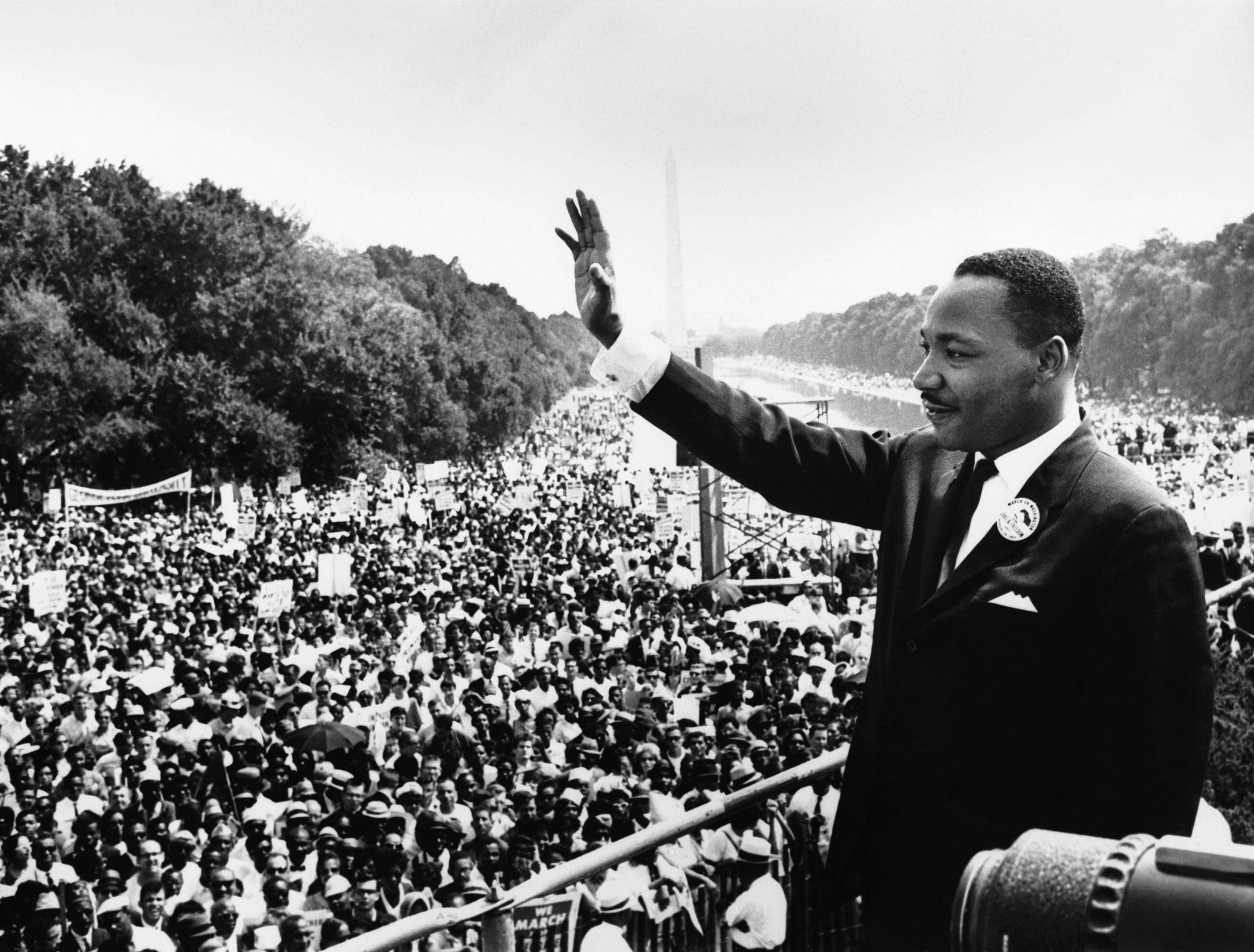 2 Martin Luther King Jr Hd Wallpapers Background Images