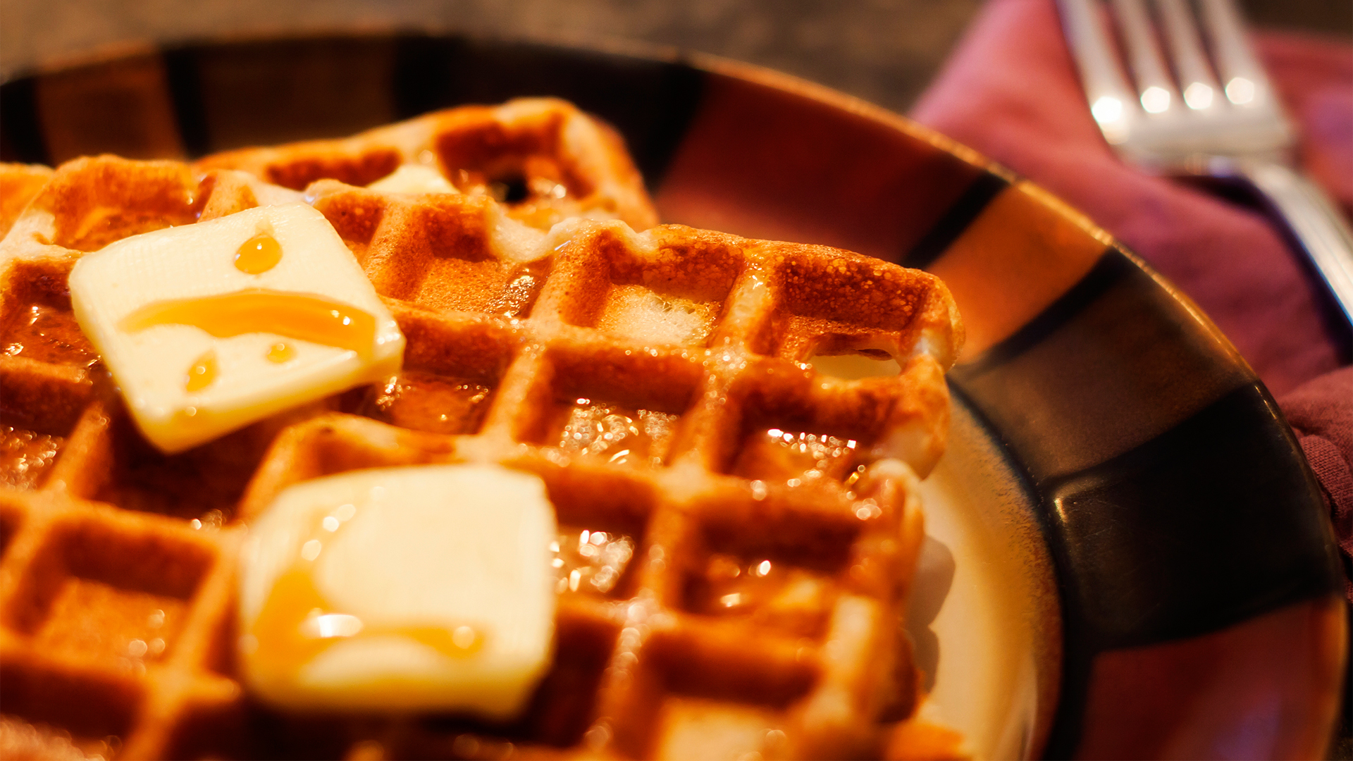 waffles wallpaper 2560x1600 - photo #20