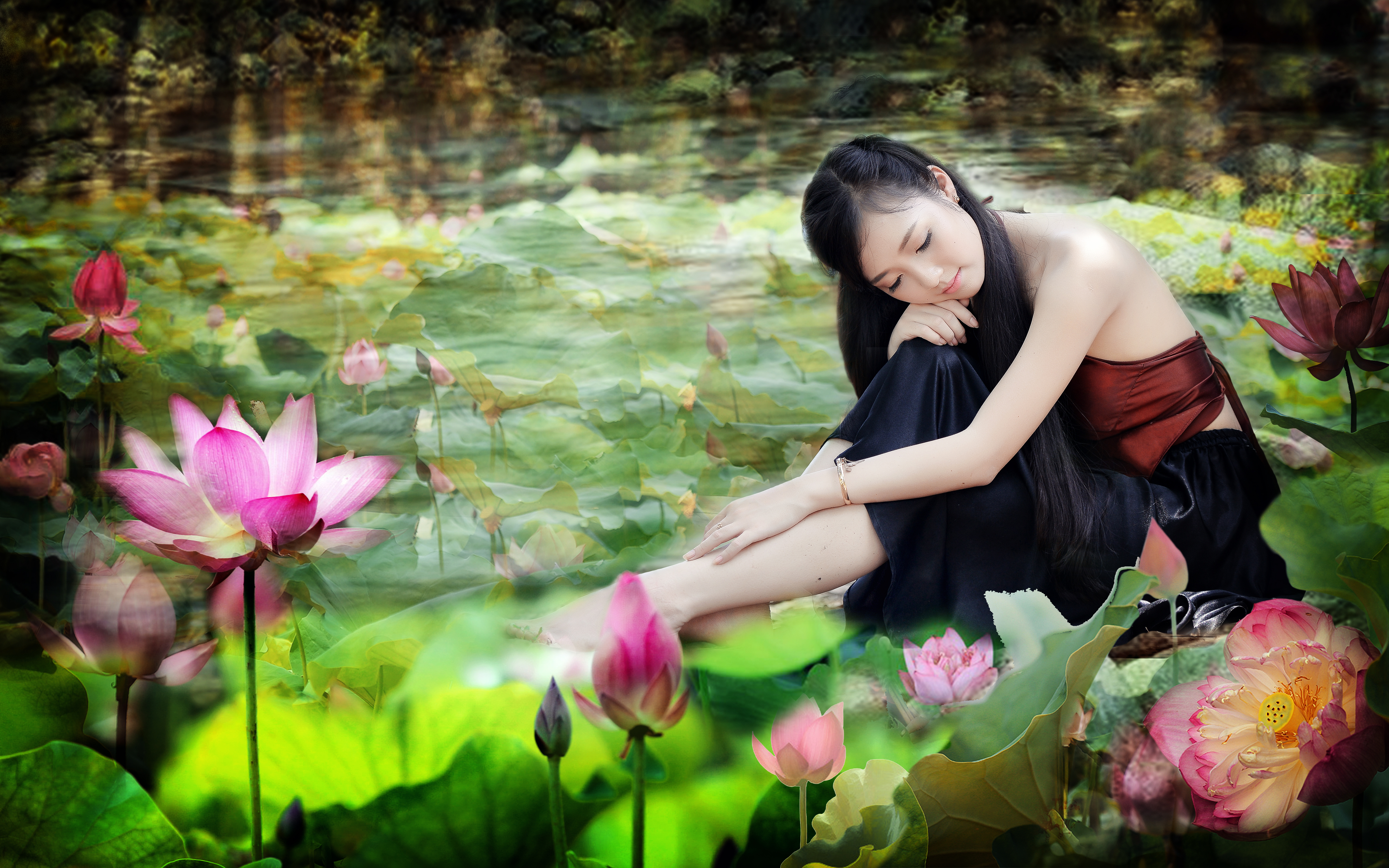 78 Vietnamese Hd Wallpapers Background Images Wallpaper Abyss