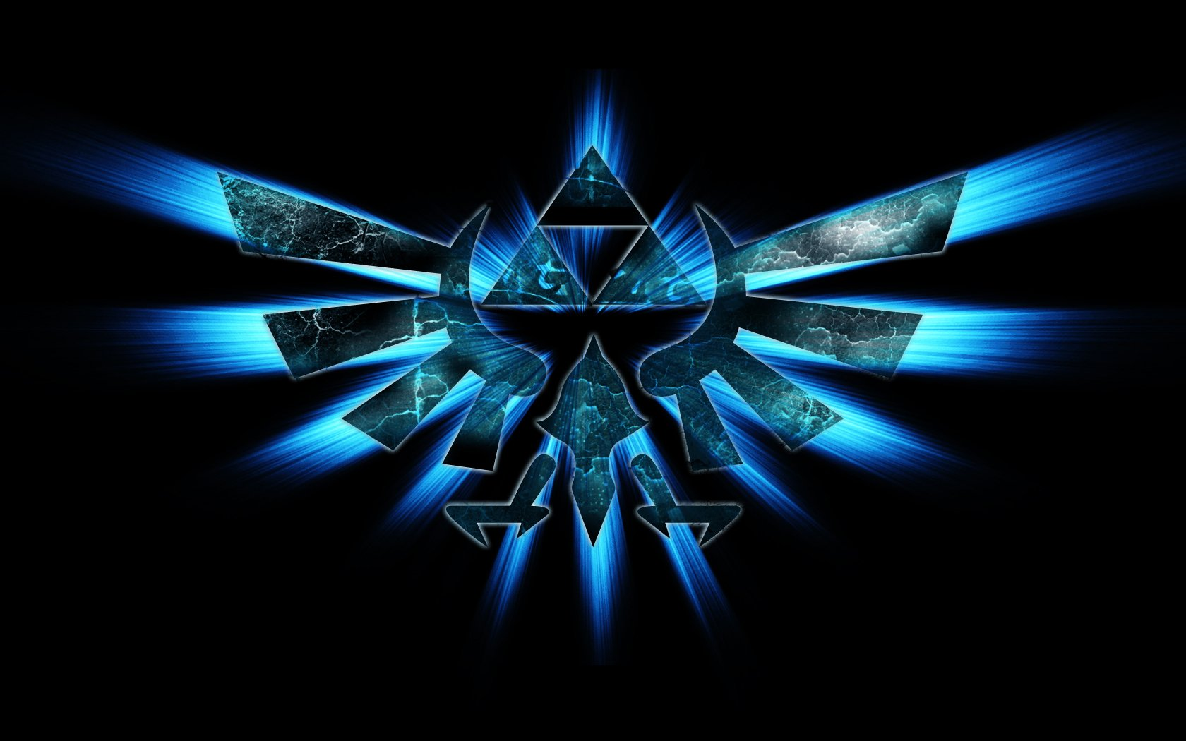 Hd wallpaper zelda - Hd Wallpaper Background Id 58534 1680x1050 Video Game Zelda
