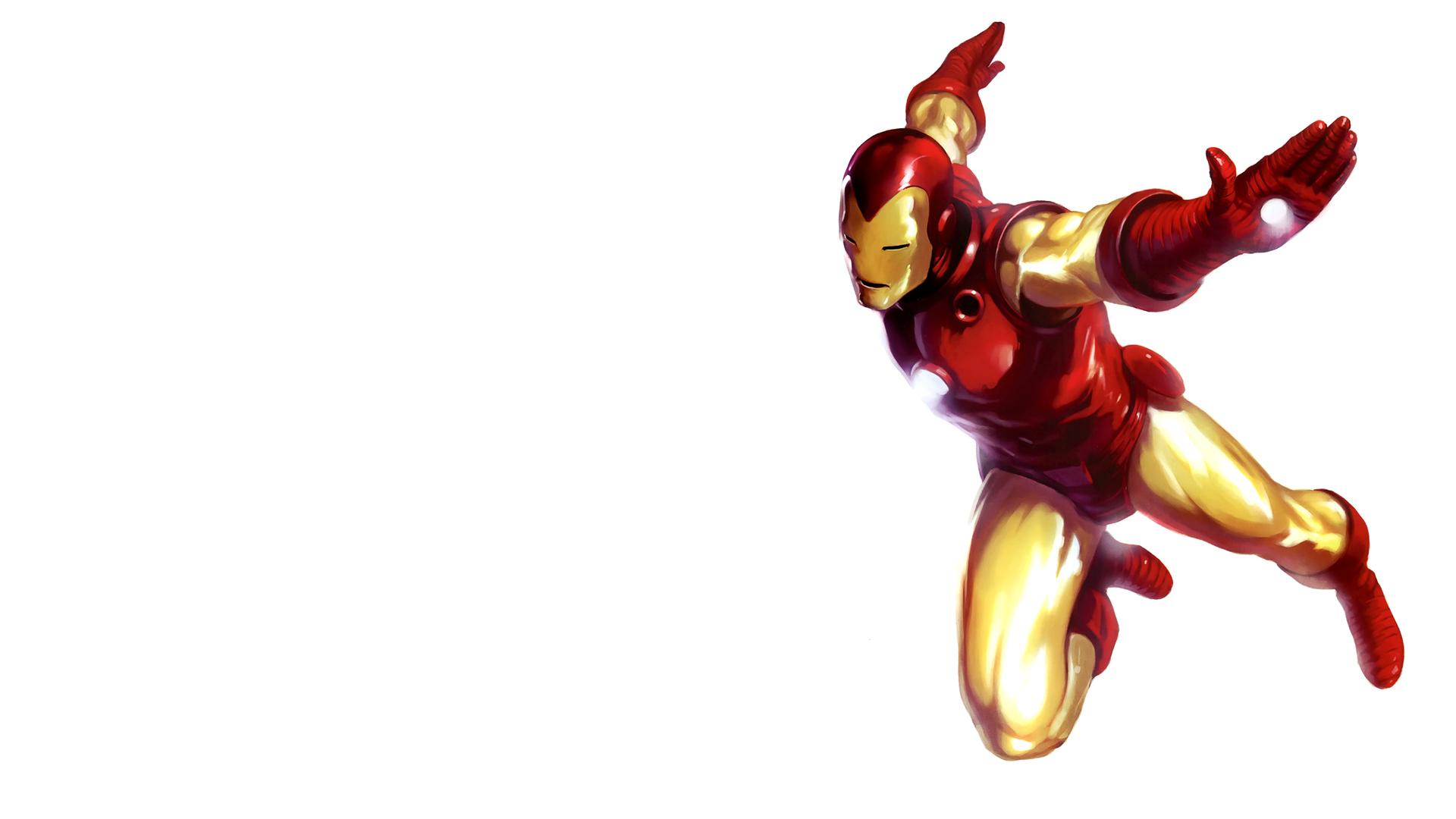 Iron man sfondi per pc 1920x1080 id 586414 for Sfondi iron man