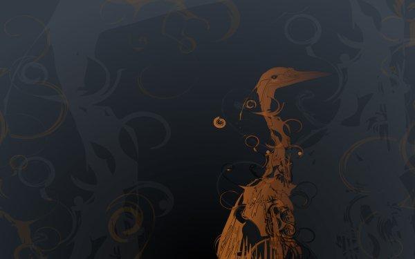 Artistic Vector Linux Ubuntu HD Wallpaper | Background Image