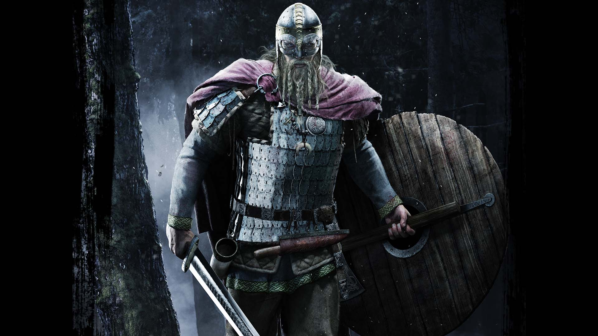 War of the Vikings Full HD Wallpaper and Background 1920x1080