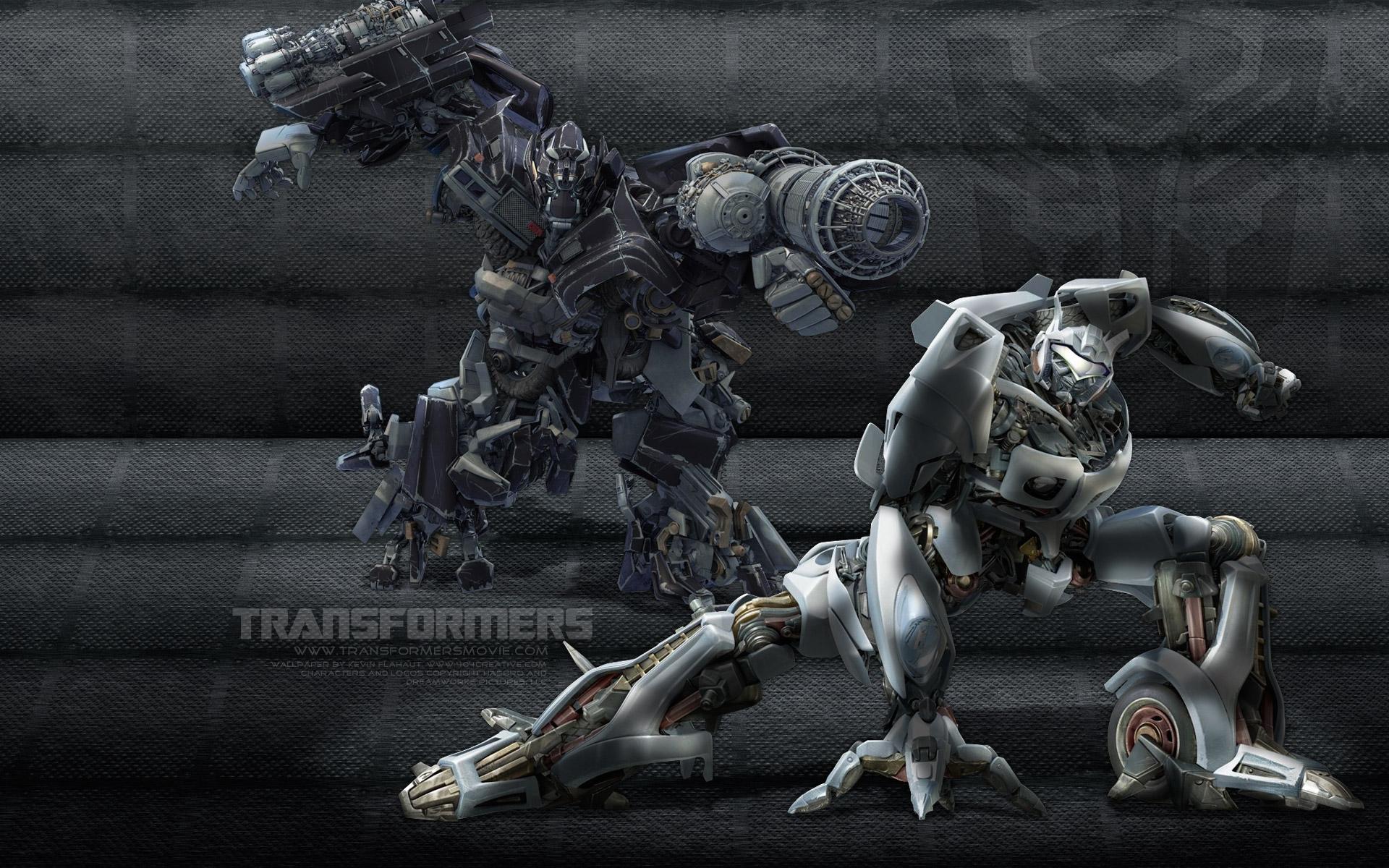 Комиксы - Transformers  Обои