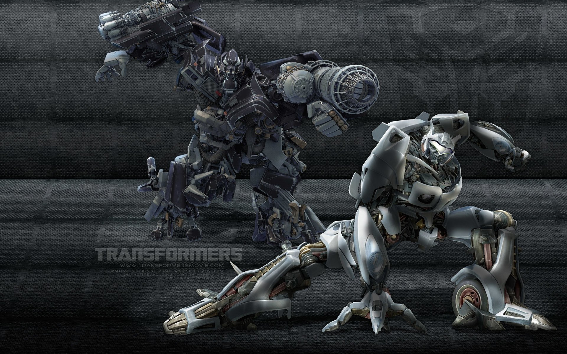 Comics - Transformers  Roboter Fight Wallpaper
