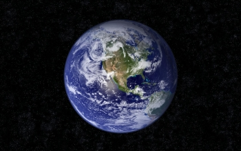 Earth - From Space Wallpapers and Backgrounds ID : 58734