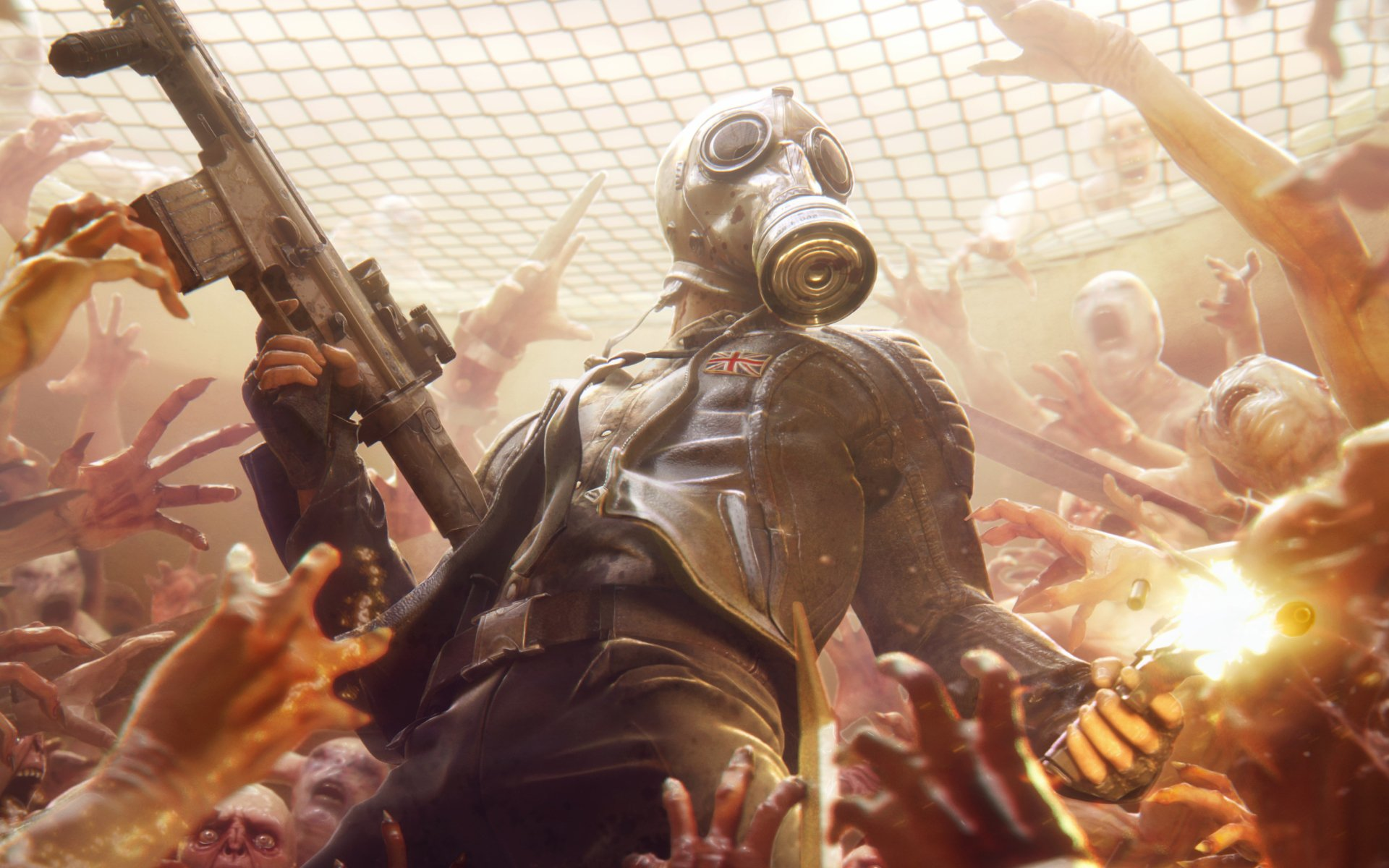 18 Killing Floor 2 Hd Wallpapers Background Images Wallpaper Abyss
