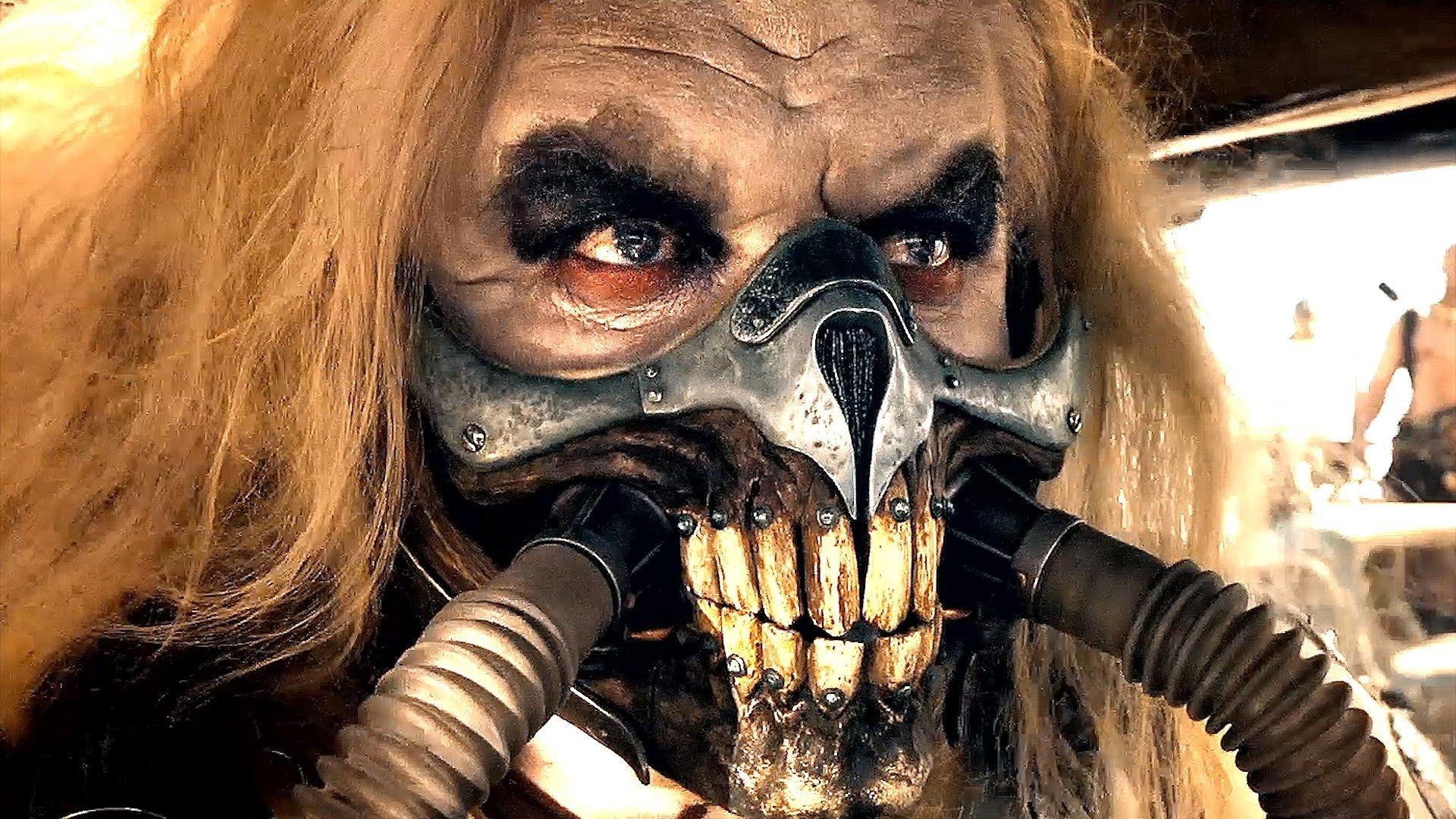 Mad Max: Fury Road Fond D'écran HD