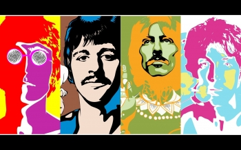 Music - The Beatles Wallpapers and Backgrounds ID : 59164