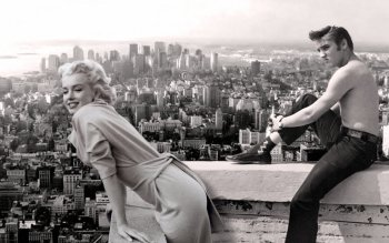 41 Elvis Presley Hd Wallpapers Background Images