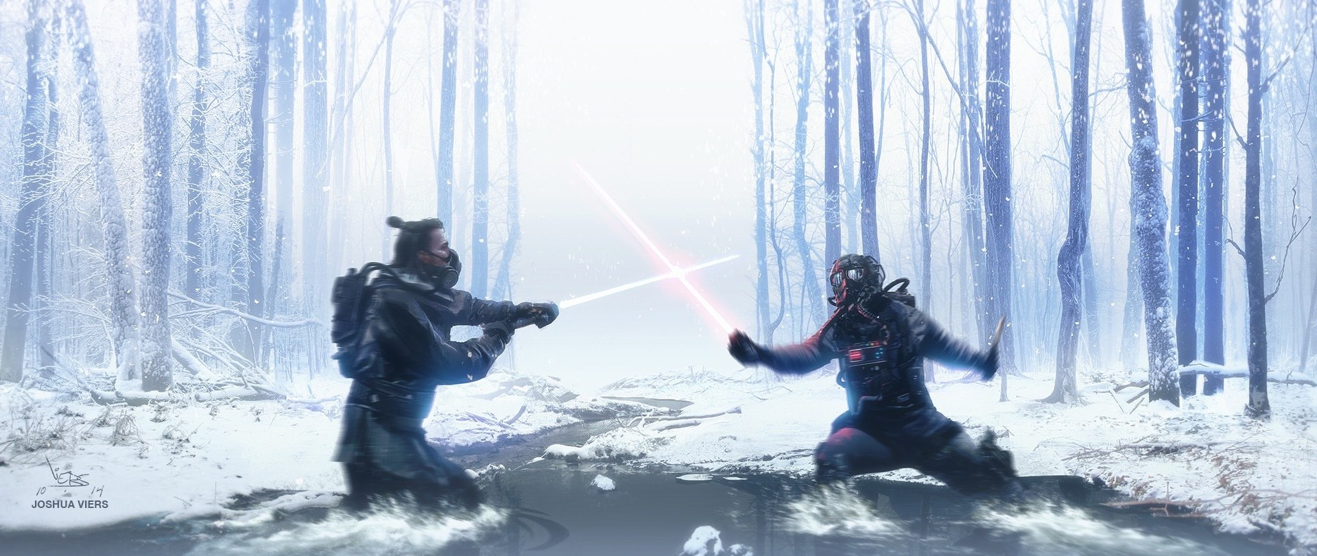 Star Wars Wallpaper And Background Image 1920x811 Id