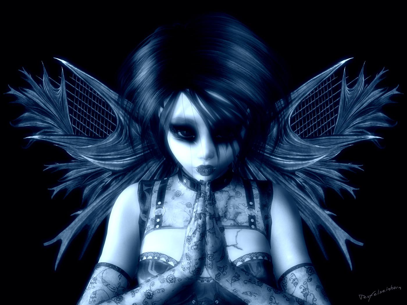 ... dark-angel-wallpapers ...