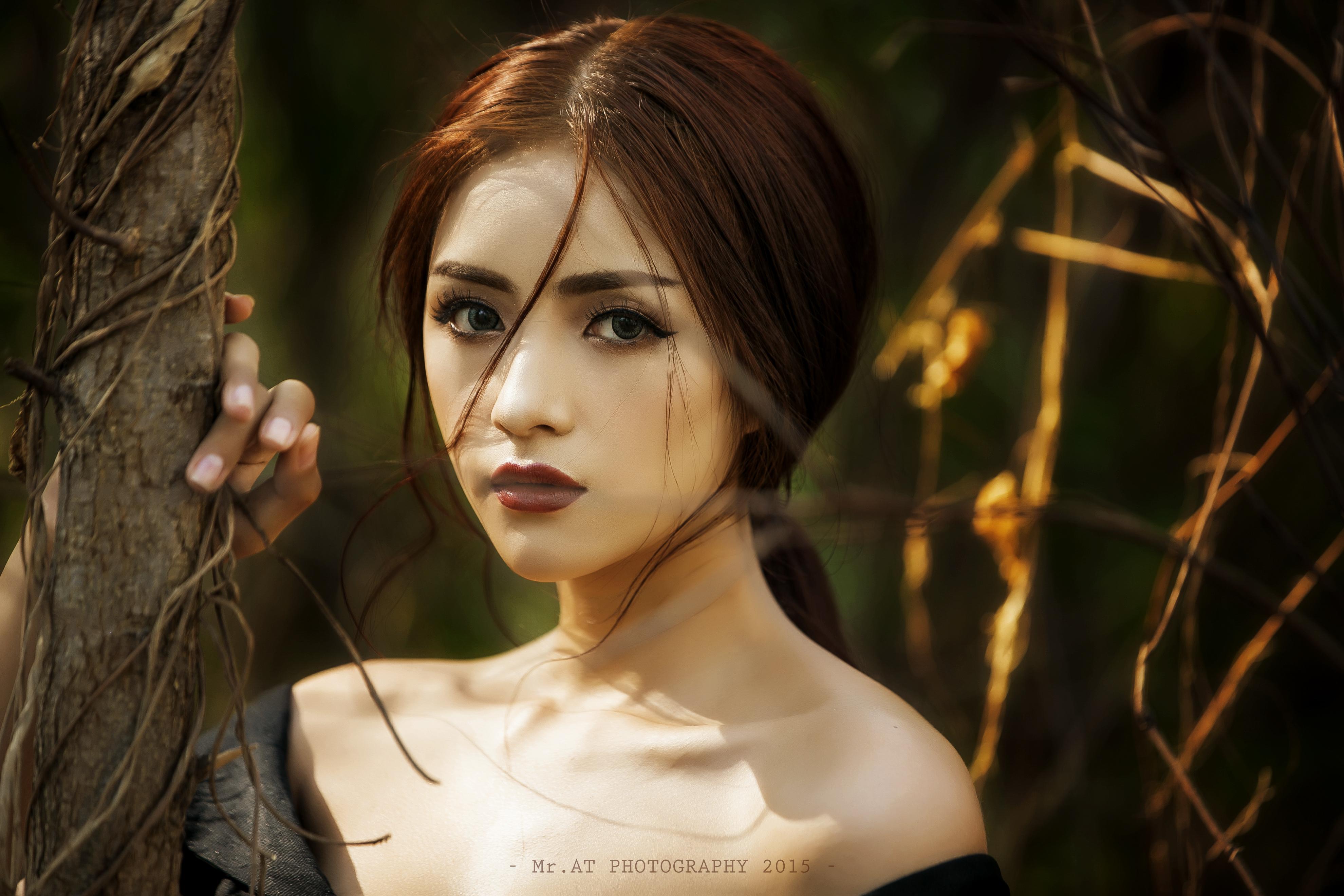 Mai nh quy n 4k ultra hd wallpaper background image - Asian girl 4k ...