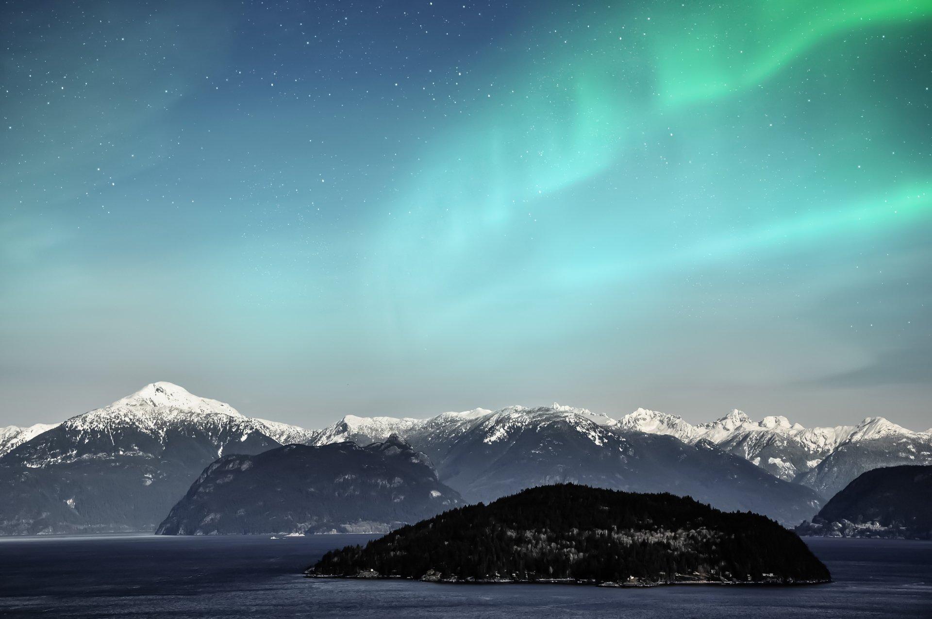 Aurora boreale 5k retina ultra hd sfondo and sfondo for Aurora boreale sfondo