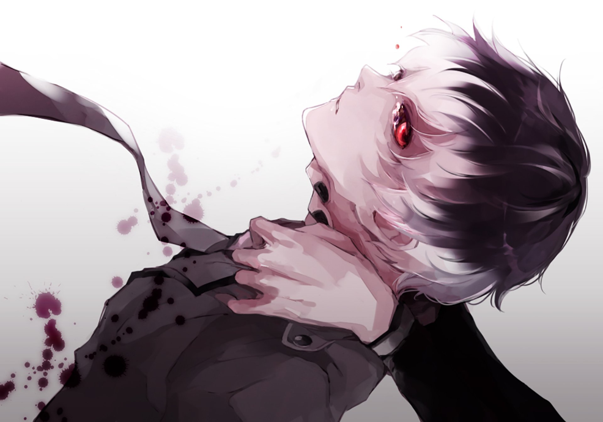 97 Haise Sasaki Hd Wallpapers Background Images Wallpaper Abyss