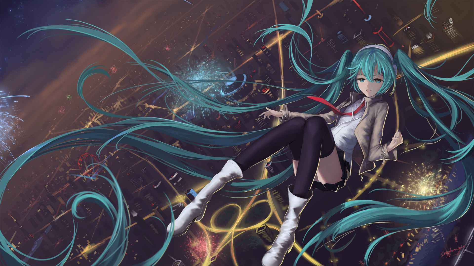 Wallpapers ID:596755