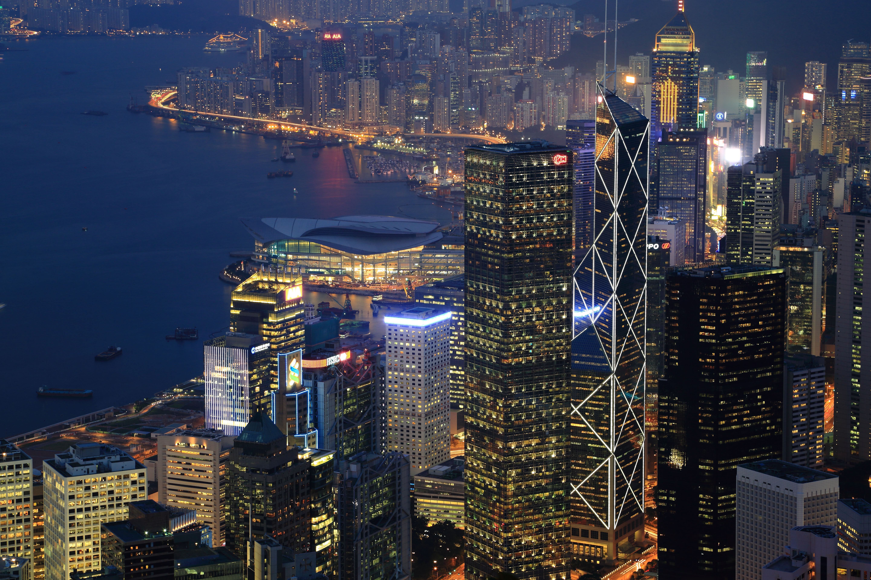 38 4k Ultra Hd Hong Kong Wallpapers Background Images