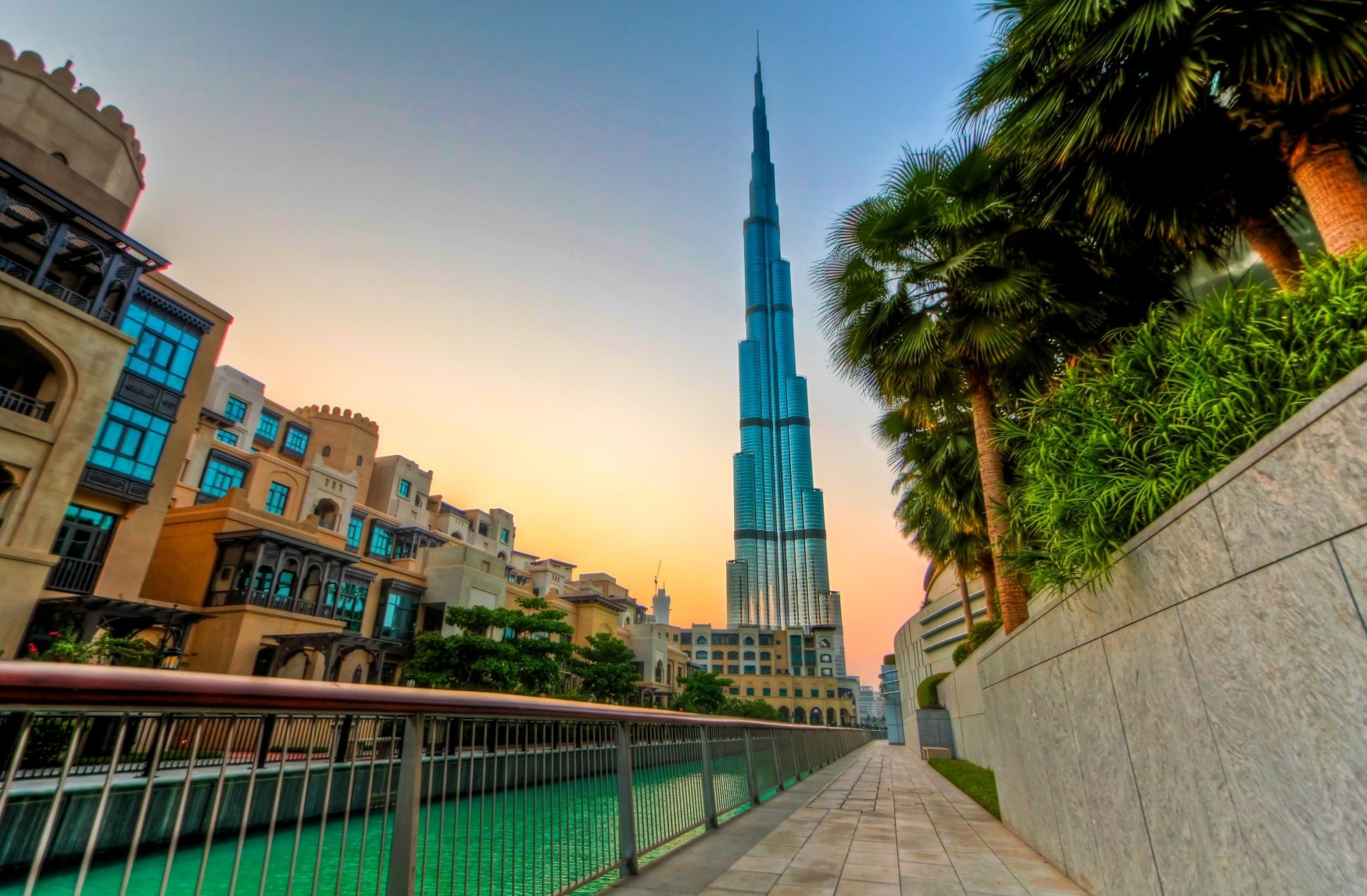 burj khalifa full hd wallpaper and background image | 2164x1419 | id