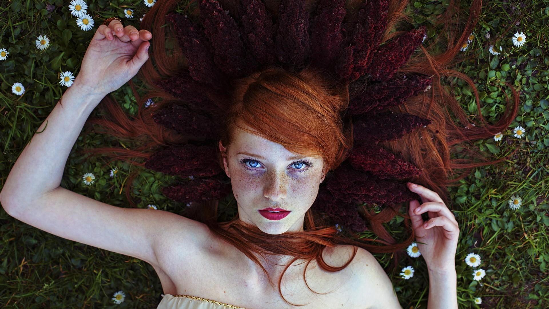 Freckledred - Model page