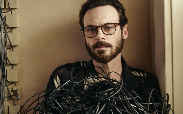 TV Show Halt And Catch Fire Gordon Clark Scoot McNairy HD Wallpaper   Background Image